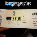 Simple Plan Live In Malaysia 2012
