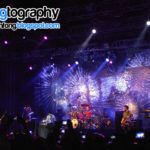 The Cranberries Live In Malaysia 2012