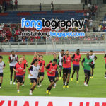 Arsenal vs Malaysia 2012 (Training Day)