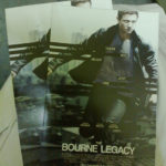 Bourne Legacy Premiere Screening