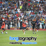 Manchester City vs Malaysia 2012 (Training & Match)
