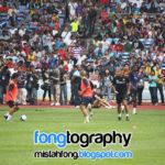 Manchester City vs Malaysia 2012 (Training & Match)