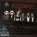 Hennessy Artistry 2012 Da 2nd Party