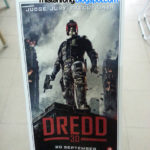Dredd 3D Premiere Screenings