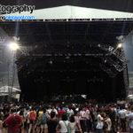 Maroon 5 Live In Malaysia 2012