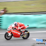 MotoGP Malaysia 2012