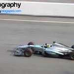 F1 Malaysia Grand Prix 2013
