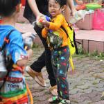 Malaysia Songkran Festival 2013
