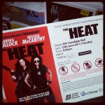The Heat Premiere Screenings