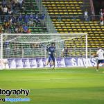 Chelsea vs Malaysian XI 2013