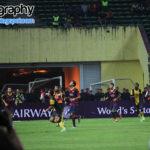 Barcelona vs Malaysia 2013