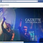 My Pix On Carlsberg FB Page !!