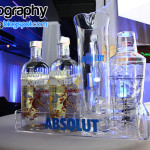 Absolut Hibiskus Launch Party