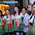 Carlsberg's Oktoberfest 2013