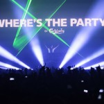 Carlsberg's Global Where's The Party 2013