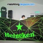Heineken Green Experience