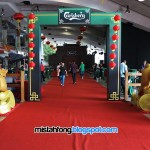 Carlsberg CNY Media Launch 2014
