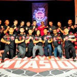 Malaysian Invasion Mixed Martial Arts Fighting Championship Season 2
