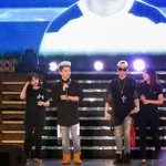 G-Dragon, Taeyang, Seungri – Thinking Of You Fan Meeting in Malaysia