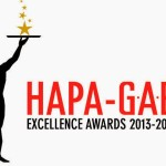 HAPA-GAB Excellence Awards 2013-2014