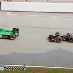 2014 Formula 1 Petronas Malaysia Grand Prix