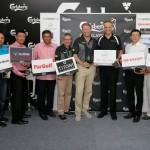 Carlsberg Golf Classic Enters 21st Year