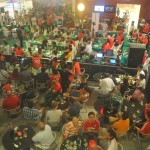 Epic finale BPL viewing party awaits Carlsberg consumers