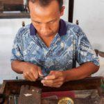 Nusa Dua Bali Trip (Part 2) – Celuk Village, Kintamani Volcano & Tegalalang Rice Terrace