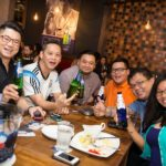 Kronenbourg 1664's Comedy Night