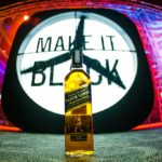 Johnnie Walker MAKE IT BLACK Finale