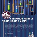 Kronenbourg 1664 presents Broadway Show