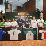 Carlsberg Ultimate Football Retreat