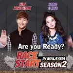 Running Man Race Start 2 Malaysia #RaceStartMy [Video]