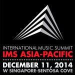International Music Summit Asia-Pacific Singapore