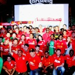 Carlsberg BPL Viewing Party Finale