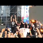 Skrillex Live @ ZoukOut 2014 (Videos)