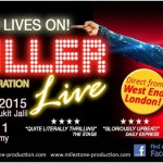 THRILLER LIVE live in Malaysia March 2015