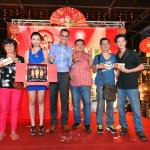 "TIGER BEER (GAB) CNY 2015 – ""CELEBRATION OF GOLDEN PROSPERITY"" ON-GROUND EVENT"