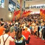 THRILLER Flashmob Dance Competition