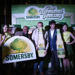Somersby #ThatWeekendFeeling