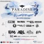 Paradise Festival 2015