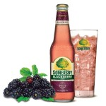 That Christmas Feeling with Somersby Blackberry