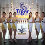 Tiger White Press Conference