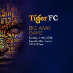 'The Ultimate Fan' Showdown at Tiger FC Big Away Game