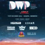 Djakarta Warehouse Project 2016 Phase One Line Up Revealed
