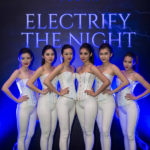 Belvedere Electrify The Night feat Rave Radio