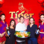 Tiger Beer to Make One Million Consumers Winners this Chinese New Year