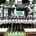 GUINNESS Hosts Malaysia's Biggest Ever St. Patrick's Day