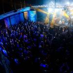 Tiger #UncageMusic Block Party Urbanscapes 2017 Finale