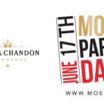 Moet Party Day 2017